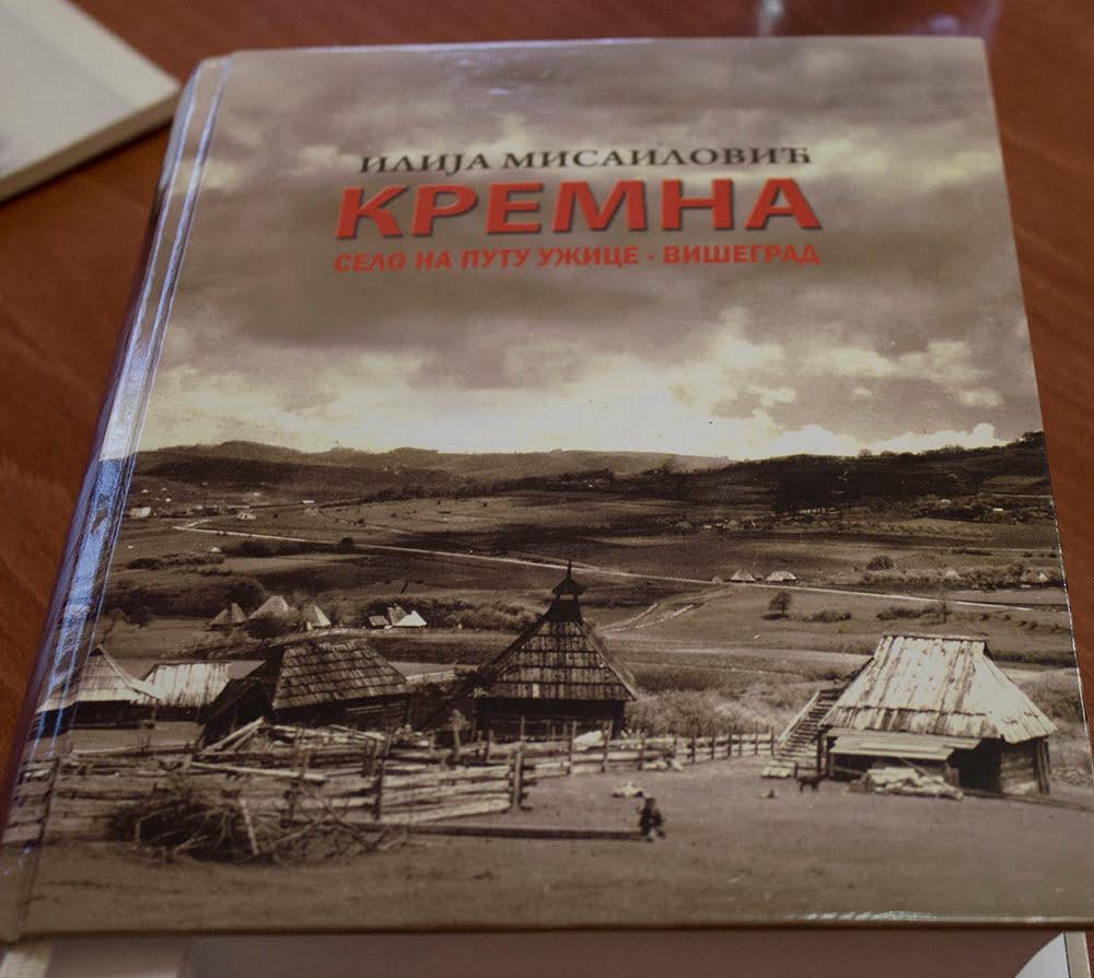 kremna2
